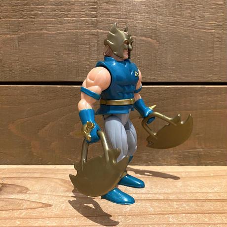 DOUBLE DRAGON Vortex Figure/ダブルドラゴン ボルテックス フィギュア/200127-5