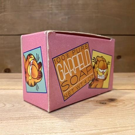 GARFIELD Soap/ガーフィールド 石鹸/210910−4