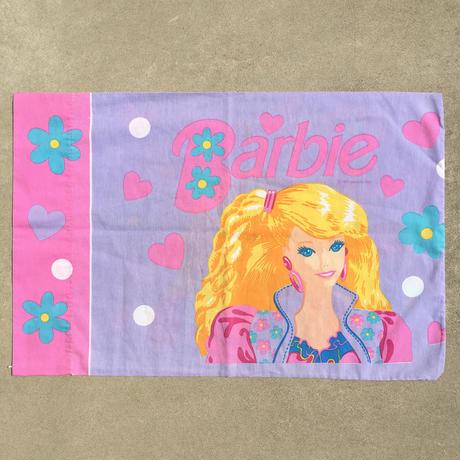 Barbie Pillow Case/バービー 枕カバー/180326-9