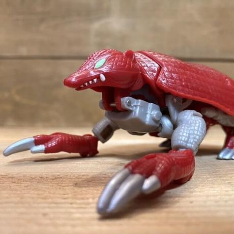 BEAST WARS Bamp Figure/ビーストウォーズ バンプ フィギュア/210508-3