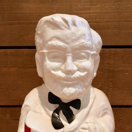 KFC Colonel Sanders Coin Bank/ケンタッキーフライドチキン カーネル・サンダース コインバンク/190701-4