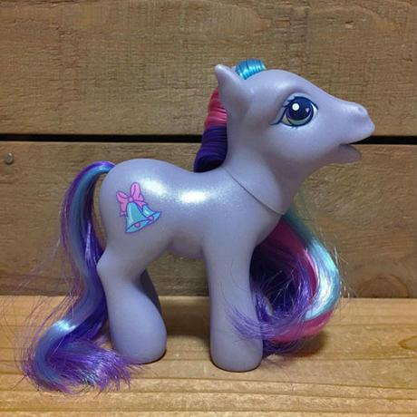 G3 My Little Pony Tink-a-tink-a-too/G3マイリトルポニー ティンクアティンクアトゥー/181107-3