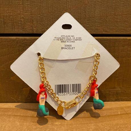 THE LITTLE MERMAID Bracelet/リトルマーメイド ブレスレット/191024-6