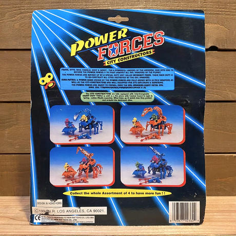 Power Forces Figure /パワーフォース フィギュア/200518−16