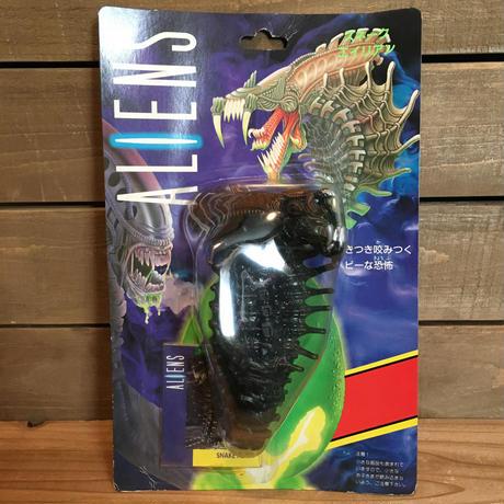 ALIENS Snake Alien/エイリアン スネークエイリアン フィギュア/170212-2