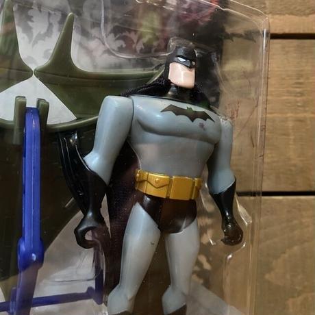 BATMAN  Night Assault Batman Figure/バットマン フィギュア/210910-13