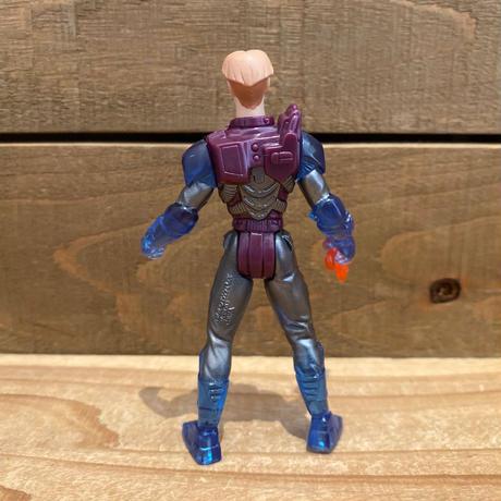 TITAN A.E. Space Walker Suit & Cale Figure/タイタンA.E. スペースウォーカースーツ & カール フィギュア/191112-8
