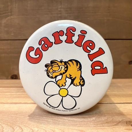 GARFIELD Tin Canister/ガーフィールド キャニスター/210910−9