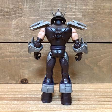 TURTLES Shredder Figure/タートルズ シュレッダー フィギュア/210413−11