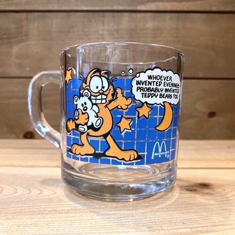 GARFIELD Mc'Donalds Mugs/ガーフィールド マクドナルド マグカップ/210921−8