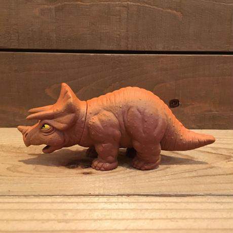 Definitely DINOSAUR Triceratops   Figure/デフィニタリィダイナソー トリケラトプス フィギュア/180822-3