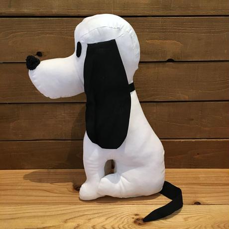 Snoopy? Cloth Doll/スヌーピー? クロスドール/190503-1