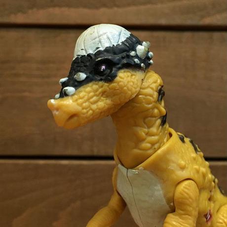 JURASSIC WORLD Pachycephalosaurus Figure/ジュラシックワールド パキケファロサウルス フィギュア/190619-6