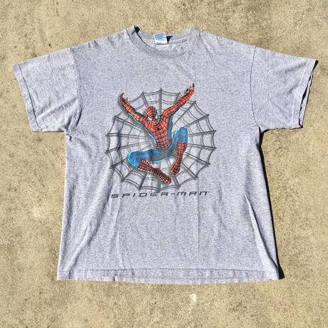 SPIDER-MAN TShirs/スパイダーマン Tシャツ/190527-10