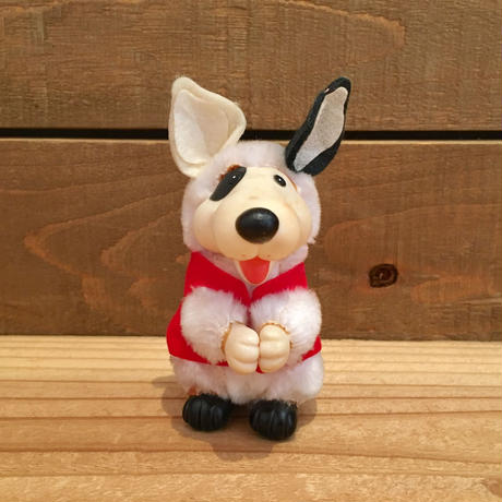 Dog Clip Doll/犬 クリップドール/1902015-8