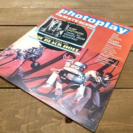 Photoplay February 1980/フォトプレイ/200718-3