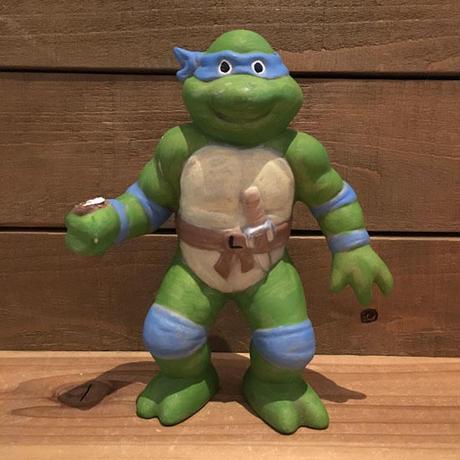 TURTLES Bootleg Leonardo? Ceramic Figure/タートルズ ブートレグ・レオナルド? セラミックフィギュア/190207-19