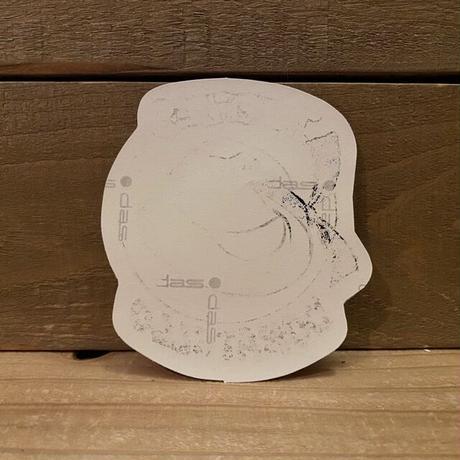 TURTLES Bootleg Sticker/タートルズ ブートレグ ステッカー/201224-8