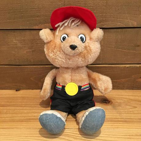 Alvin and the Chipmunks Alvin Plush Doll/アルビンとチップマンクス アルビン ぬいぐるみ/190529-9