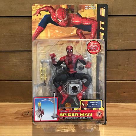 SPIDER-MAN  Spider-man Figure/スパイダーマン フィギュア/190823-4