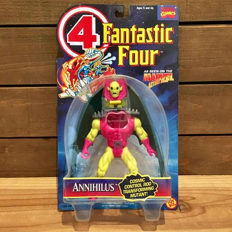 Fantastic Four Annihilus Figure/ファンタスティックフォー アニヒラス フィギュア/190627-7