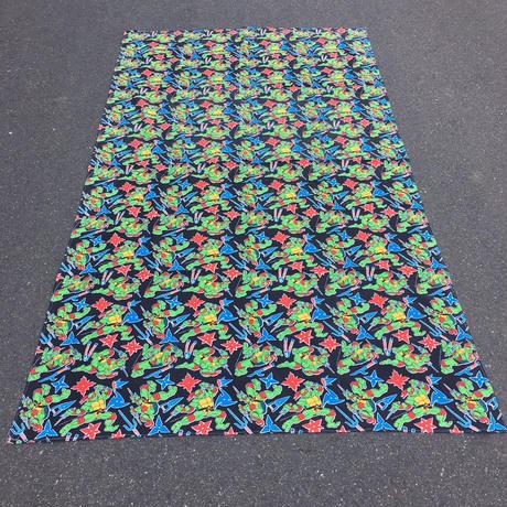 TURTLES Fabric/タートルズ 生地/190317-1