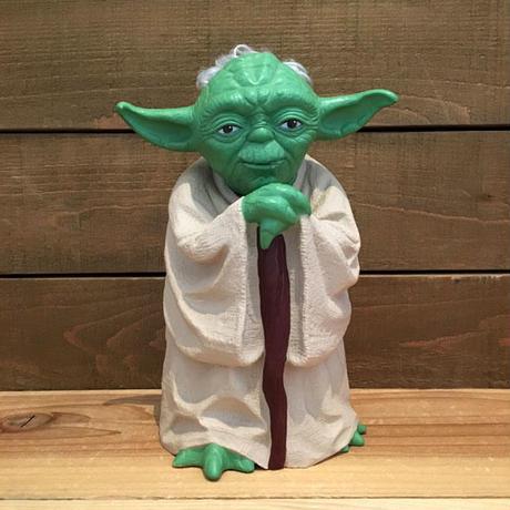 STAR WARS Yoda Hand Puppet/スターウォーズ ヨーダ ハンドパペット/190729-5