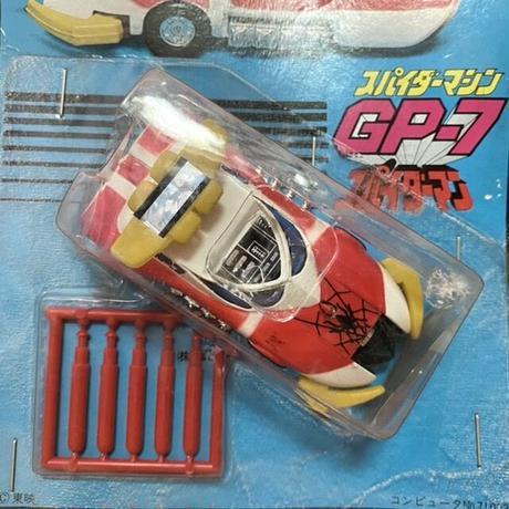 スパイダーマン スパイダーマシンGP-7/210610-2
