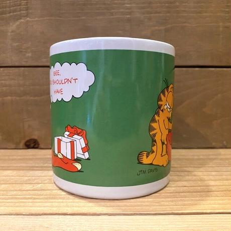 GARFIELD Mug Cup/ガーフィールド マグカップ/201116−3