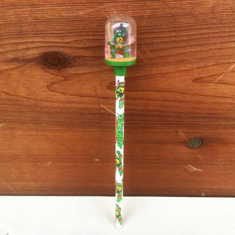TURTLES Donatello Pencil/タートルズ ドナテロ 鉛筆/180116-7