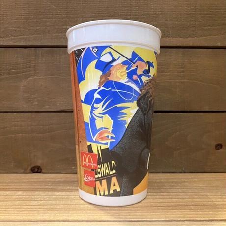 BATMAN Batman  Returns Plastic Cup/バットマン バットマン・リターンズ プラスチックカップ/210111-14