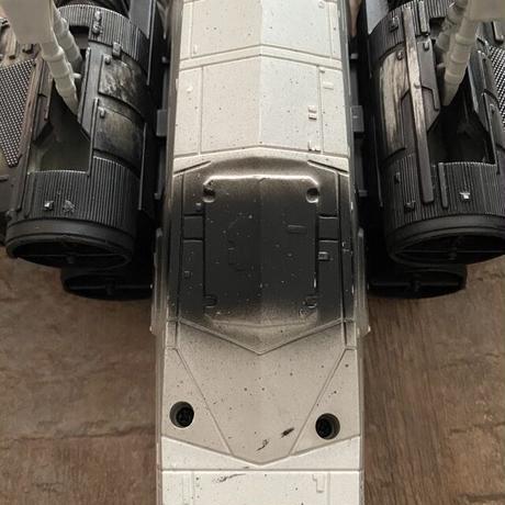 STAR WARS Luke Skywalker's X-Wing Fighter Vehicle/スターウォーズ ルーク専用X-ウィング・ファイター ビークル/210602−17