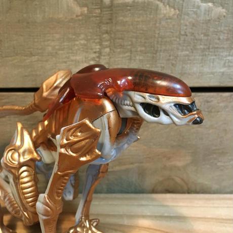 ALIENS Panther Alien/エイリアン パンサーエイリアン フィギュア/170109-1