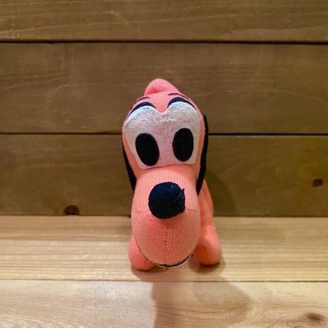 Disney Pluto Plush Doll/ディズニー プルート ぬいぐるみ/201121-8