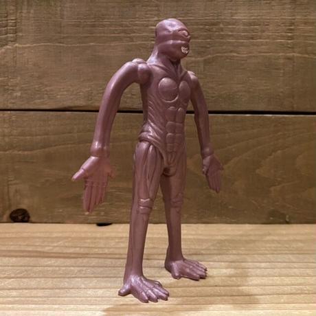 UFO FILE Alien Bendable Figure/UFOファイル エイリアン ベンダブルフィギュア/210716-4