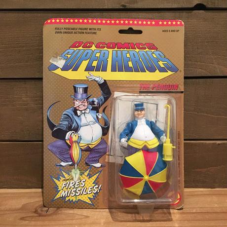 BATMAN  DC Super Heroes The Penguin Figure/バットマン DCスーパーヒーローズ ペンギン フィギュア/190820-3