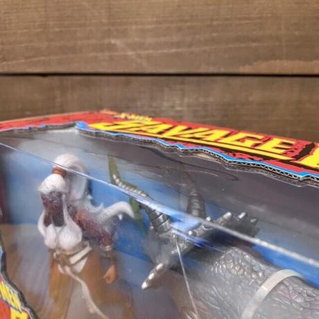 X-MEN Savage Storm & Colossus Figure/X-MEN サヴェッジ・ストーム & コロッサス フィギュア/201115-6