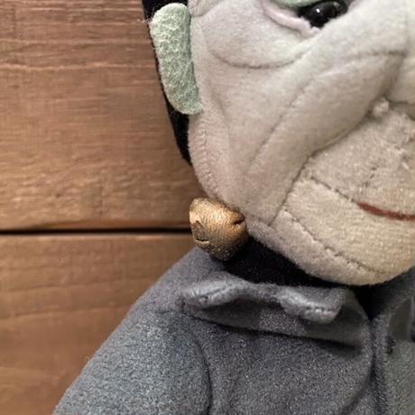 U.S.MONSTERS Frankenstain Plush Doll/ユニバーサルスタジオモンスターズ フランケンシュタイン ぬいぐるみ/210222-3