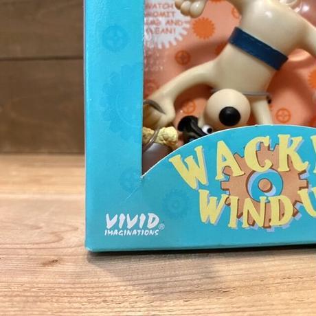 Wallece & Gromit Gromit Wind Up Toy/ウォレスとグルミット グルミット ワインドアップトイ/211011-5