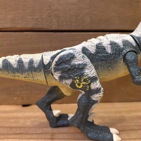 JP  THE LOST WORLD Cyclops Raptor Figure/ジュラシックパーク サイクロップスラプトル フィギュア/210327−6