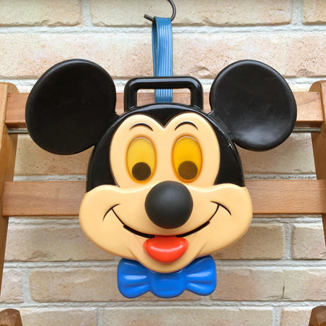 Disney Mickey Mouse Baby Toy/ディズニー ミッキー・マウス ベイビートイ/171008-8