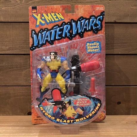 X-MEN Hydro Blast Wolverine Figure/X-MEN ウルヴァリン フィギュア/210325-1