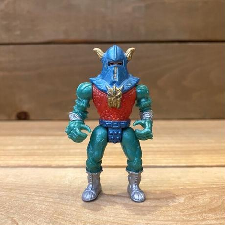 Unknown Warrior Figure/謎の戦士 フィギュア/201217-7