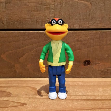 THE MUPPETS Scooter Stick Puppet Figure/マペッツ スクーター スティックパペット フィギュア/190913-6