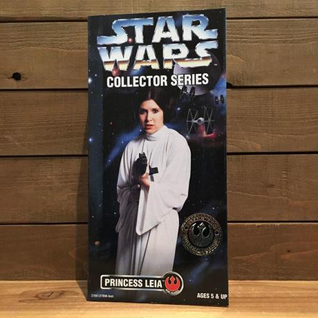 STAR WARS 12Inch Princess Leia Figure/スターウォーズ 12インチ プリンセス・レイア フィギュア/190716-2