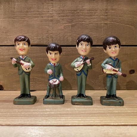 THE BEATLES Figure Set/ビートルズ フィギュアセット/210222-1