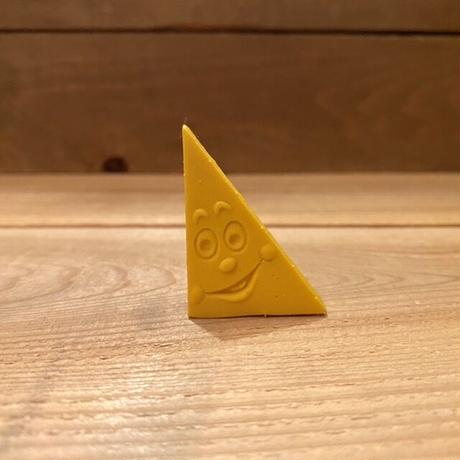 Tommy Triangle Eraser/トミー・トライアングル 消しゴム/210325-7