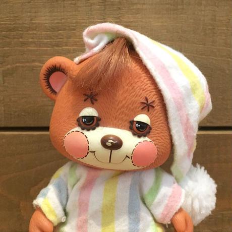 Teddy Beddy Bear Posable Figure/テディベッディベア ポーザブルフィギュア/190423-8