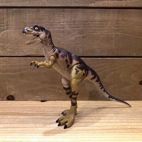 JP  THE LOST WORLD T-Rex Junior Figure/ジュラシックパーク ティラノサウルス・ジュニア フィギュア/210327−4