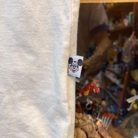 Disney Mickey Mouse T Shirts/ディズニー ミッキー・マウス Tシャツ/210727−2